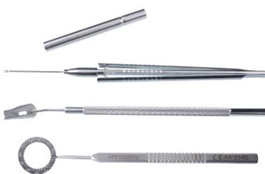 Appasamy Associates - Ophthalmic Instruments - Intraocular Lens - PMMA