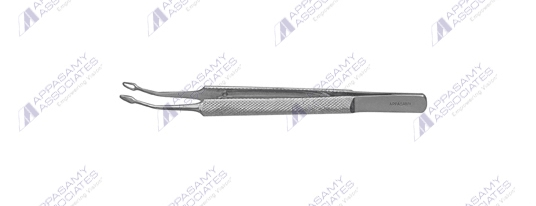 Foldable IOL Forceps Instruments || Appasamy Associates